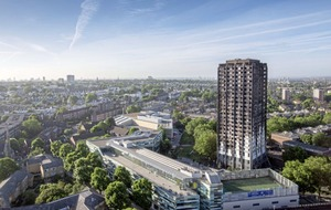 Allison Morris: Official response to Grenfell residents is truly shameful