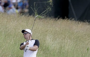 Late flourish not enough to save Rory McIlroy at the US Open