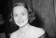 Gone With The Wind Star Olivia de Havilland made a dame