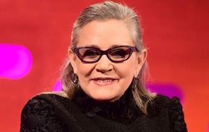 Sleep apnoea a trigger in Carrie Fisher's death - coroner