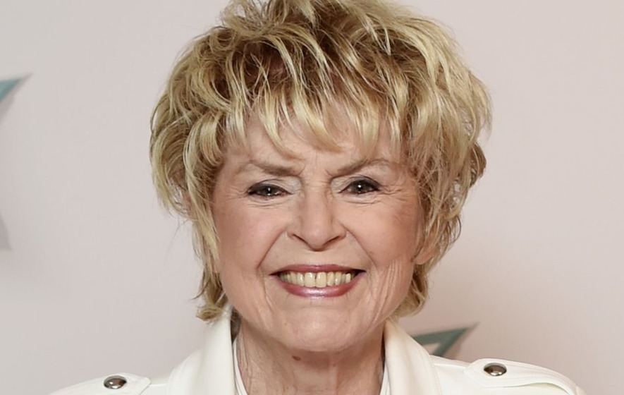 Gloria Hunniford left 'humbled' by OBE and wishes daughter was alive to see it