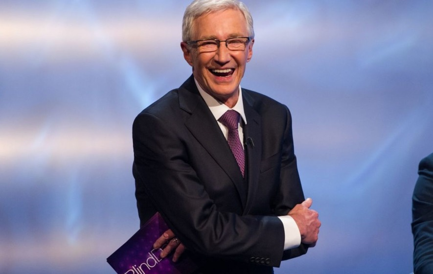Paul O'Grady pays tribute to Cilla Black as Blind Date returns to TV screens