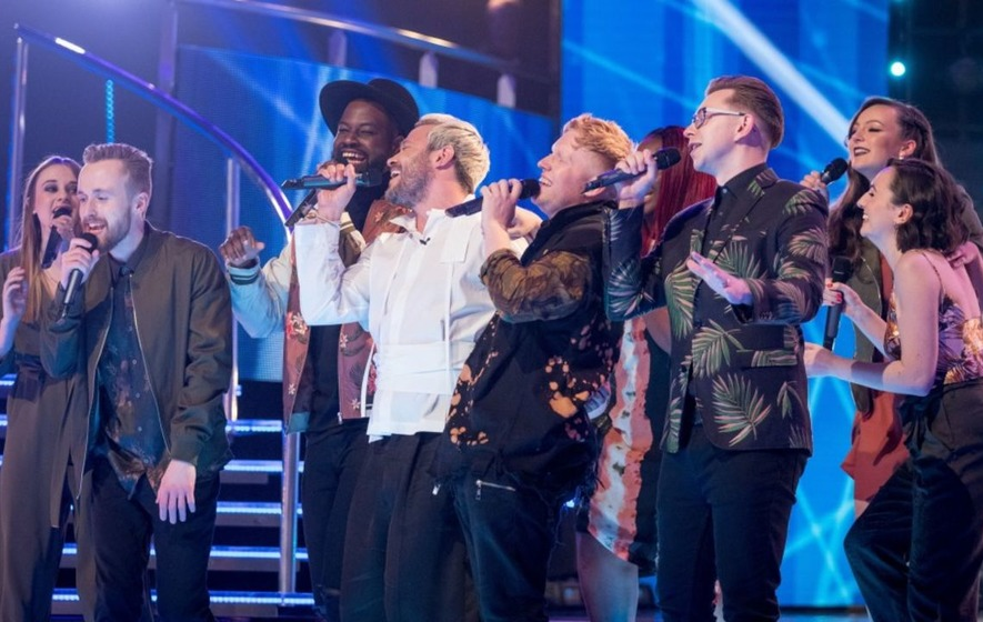 Leeds music students reach grand final of BBC's Pitch Battle