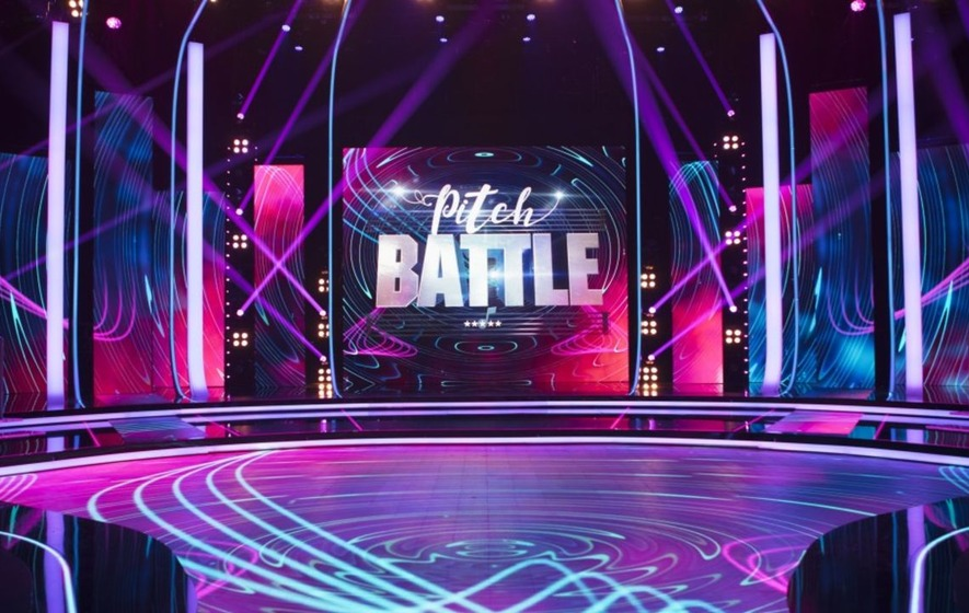 Pitch Battle viewers confused by use of backing tracks