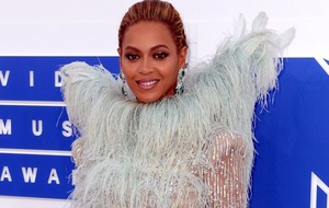 Beyonce and Jay Z 'celebrating birth of twins'
