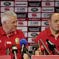 Lions skipper Sam Warburton not guaranteed to start first test says Warren Gatland
