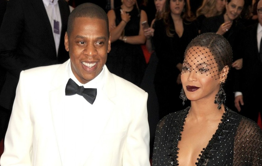 Beyonce and Jay Z join growing list of celebrities with twins