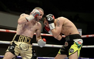 Jono Carroll and Johnny Quigley the fight of the night as Tyrone McKenna and Lewis Crocker also impress