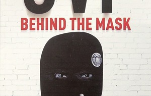 'UVF Behind the Mask' book extract
