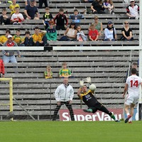 FULL-TIME STATS: High-flying Tyrone trounce Donegal to reach Ulster SFC final while Antrim exit and Derry march on