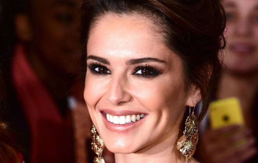 Cheryl pays Father's Day tribute to 'most amazing daddy ...