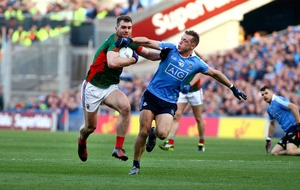 On This Day - June 19 1990: Mayo gaelic star Aidan O'Shea is born