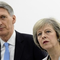 Hammond warns failing to secure Brexit deal would be 'very, very bad' for Britain