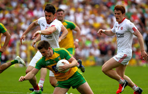Tyrone turn up the heat to dump disappointing Donegal out of Ulster
