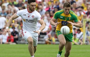 Mickey Harte's surprise decisions were crucial to Tyrone success