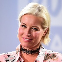 Denise Van Outen: I tell my daughter the truth about terror