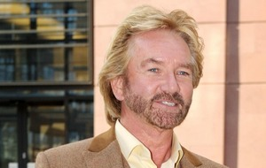 Noel Edmonds pushed to brink of suicide after financial fraud destroyed business