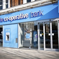 Co-operative Bank in 'advanced talks' over rescue package