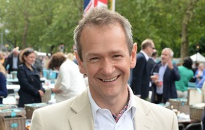 Alexander Armstrong: Government needs to support music education and therapy
