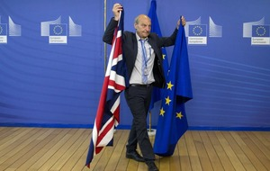 Door remains open for UK to stay in EU, says Donald Tusk