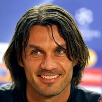 Legendary Italy defender Paolo Maldini is preparing to play professional tennis