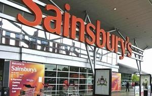 Sainsbury's shares up as supermarket giant opens talks on Nisa bid