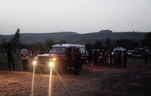 Four extremists killed after attack on Mali tourist resort