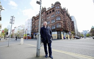 Local contractors sought for multi-million pound Belfast hotel projects
