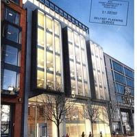 Belfast city centre office block plans downsized after council concerns