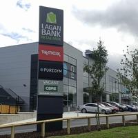 Refurbished Lisburn business park secures multi-national tenants