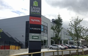 Refurbished Lisburn business park secures multi-national tenants