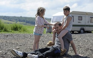 DVDs / Downloads: Tresspass Against Us sees Fassbender and Gleeson in macho mode