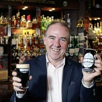 Belfast brewery launches new 'nitro' stout can