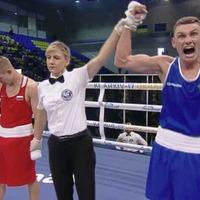 Sean McComb stuns World champion to move into European quarter-finals