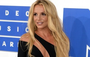 Britney's niece celebrates birthday with people who helped save her life