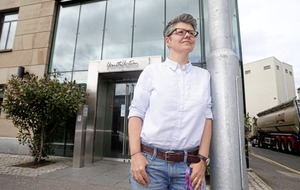 Youth Action NI extends mentoring programme to young LGBTQ women