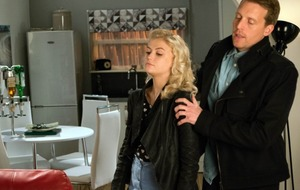 Corrie's Bethany delights viewers as she seeks to escape Nathan