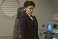 'Huge fan' Michelle Gomez pleased to get second chance at Doctor Who role