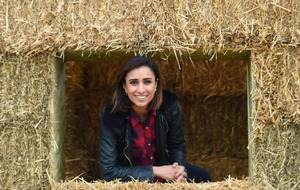 Anita Rani speaks out about the importance of diversity on TV