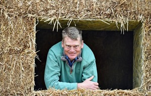 Countryfile star Tom Heap says budget constraints impact on show