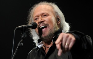Barry Gibb says a man tried to molest him as a child