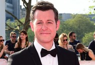 Chatty Matt Baker says he never thinks of himself as a celebrity