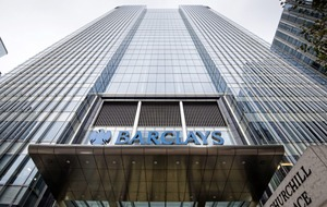 Barclays and four bank chiefs face fraud charges over 2008 crisis fundraising