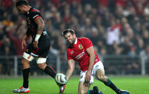 Video: Rugby: Rory Best praises response of Lions dirt-trackers after win over Chiefs