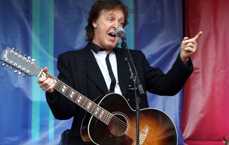 Sir Paul McCartney to reveal Australian tour details