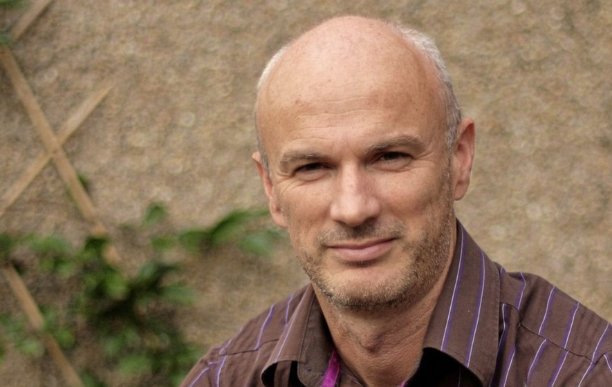 Arts Q&A: Crime writer Anthony Quinn on Schubert, Beckett and the perils of social media