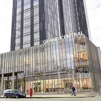 Belfast's 304-room Grand Central Hotel 'will open next June' say owners