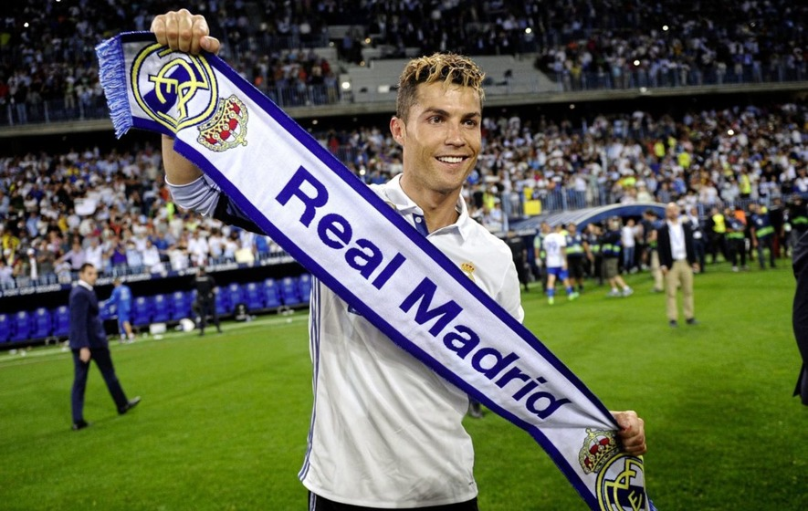 On This Day - June 26 2009: £80 million transfer sends Cristiano Ronaldo to Real Madrid