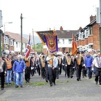 Orange Order slams Whiterock parade ruling