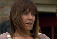 Abuse nightmare continues for Emmerdale's Rhona